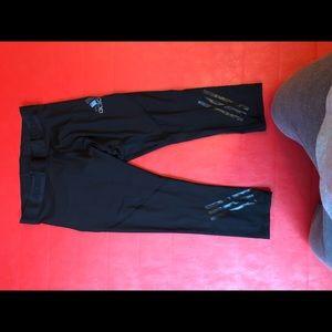 Adidas alphaskin 3/4 compression tight